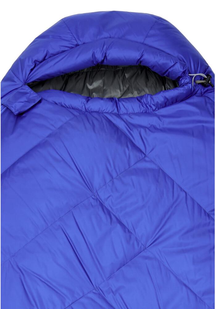 Mountain Hardwear Ratio 15 Sleeping Bag Azul